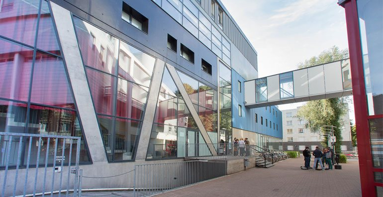 Lille Campus