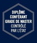 grade de Master