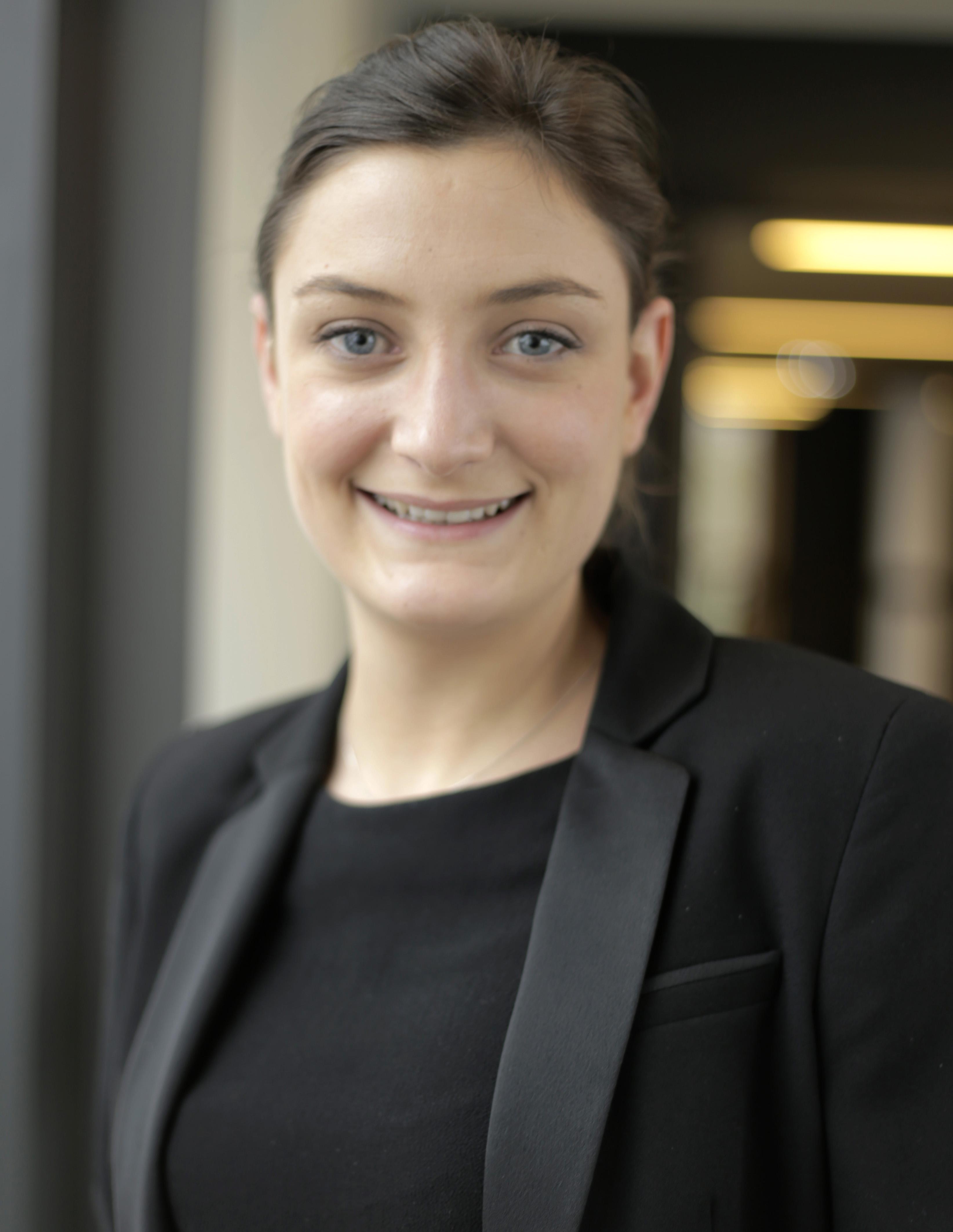 Victoire SALMON