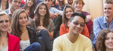 La taxe d'apprentissage : un soutien engagé dans l'École des changemakers