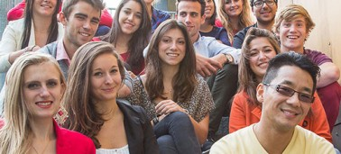 La taxe d'apprentissage : Ensemble, faisons grandir nos étudiants