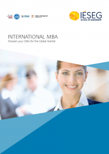 International MBA (IMBA)
