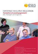 Catalogue Executive Education