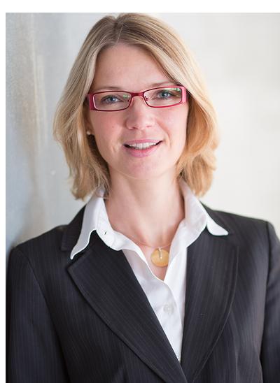 Dr. Christine Di Martinelly