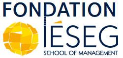 Logo Fondation IESEG