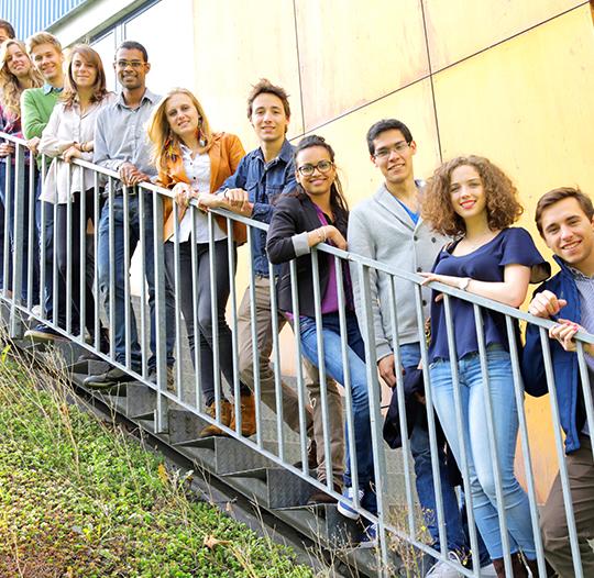 Bachelor Students
