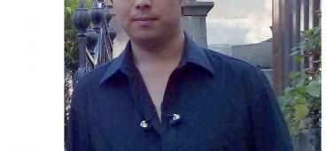Xingyu ZHOU