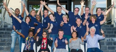 Executive MBA participants visit USB and business representatives in South Africa