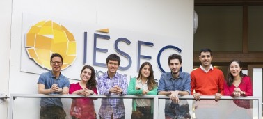 IÉSEG welcomes new academic partners