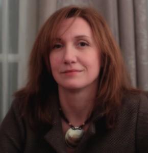 Dr Anna Canato