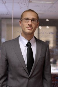 Professor Loïc Plé