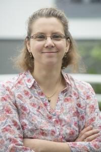 Caroline Sargis-Roussel