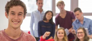 Les admissions parallèles dans le Programme Grande École