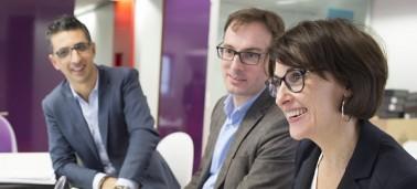 Zoom sur l'Executive MBA IÉSEG: un programme innovant axé sur le leadership positif et durable