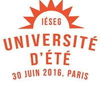 IÉSEG organizes its first corporate summer workshop on June 30 at its Paris – La Défense campus
