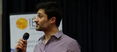 « How I met your Start-Up » : Grande finale de la première édition du concours d'éloquence de La Tribune IÉSEG