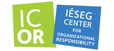 Corporate Social Responsibility: IÉSEG awards the ICOR prize for the best Master's thesis
