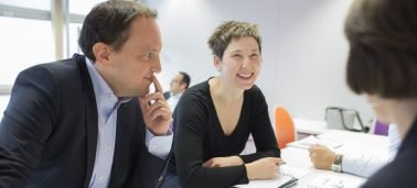 IÉSEG Executive Education développe son offre sur-mesure pour les entreprises
