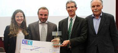 Prix CRÉENSO : l'IÉSEG et la Fondation Immochan dévoilent les lauréats de la 5° édition
