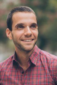 Harold Mottin, diplômé de l'IÉSEG (2012) et cofondateur de Valôme.