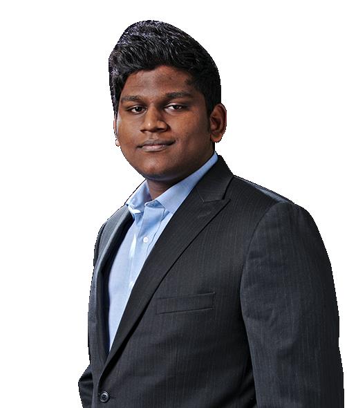 Adithya Kumar Balaji