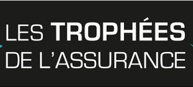 IÉSEG est partenaire des Trophées de l'Assurance 2016