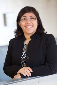 Professor Jimena Ramirez-Marin