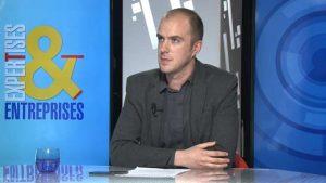 François Maon - Xerfi Canal TV