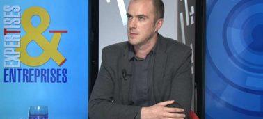 Paroles d'experts (François Maon) : L'impact de la RSE sur la stratégie et l'organisation de l'entreprise