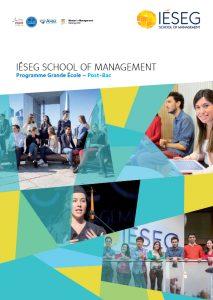 Programme Grande École Post-Bac