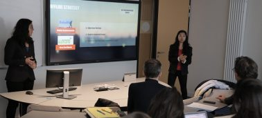 MSc en Digital Marketing & CRM: zoom sur le cours de stratégie en marketing digital