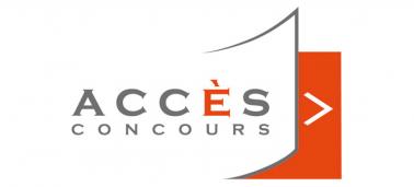 Ouverture des inscriptions au concours Accès