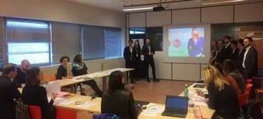 Collaboration with Camaïeu and Uniqlo: IÉSEG students work on real corporate social responsibility issues