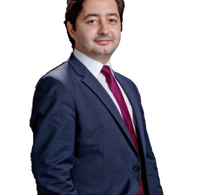 Mehmet Bülbüldere