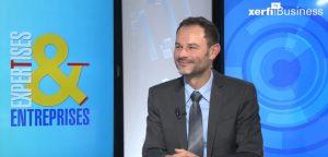 Christophe Garonne - Xerfi Canal TV