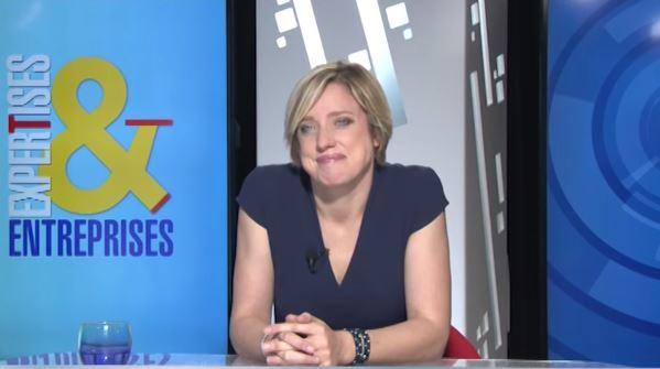 Janice Byrne - Xerfi Canal TV