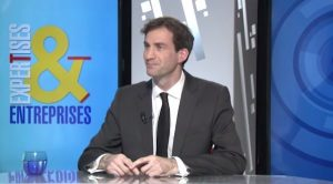 Yvon Moysan - Xerfi Canal TV