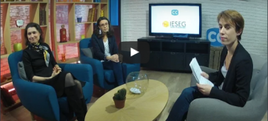 Replay Campus Channel sur l'International MBA et les Master of Sciences
