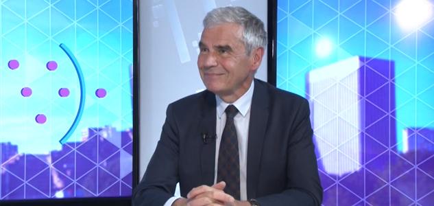 Jean-Philippe Ammeux - Xerfi Canal TV