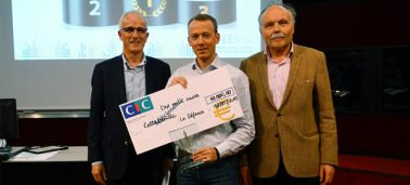 Social entrepreneurship: IÉSEG and IMMOCHAN Foundation announce the winners of the 6th Edition of the CRÉENSO prize