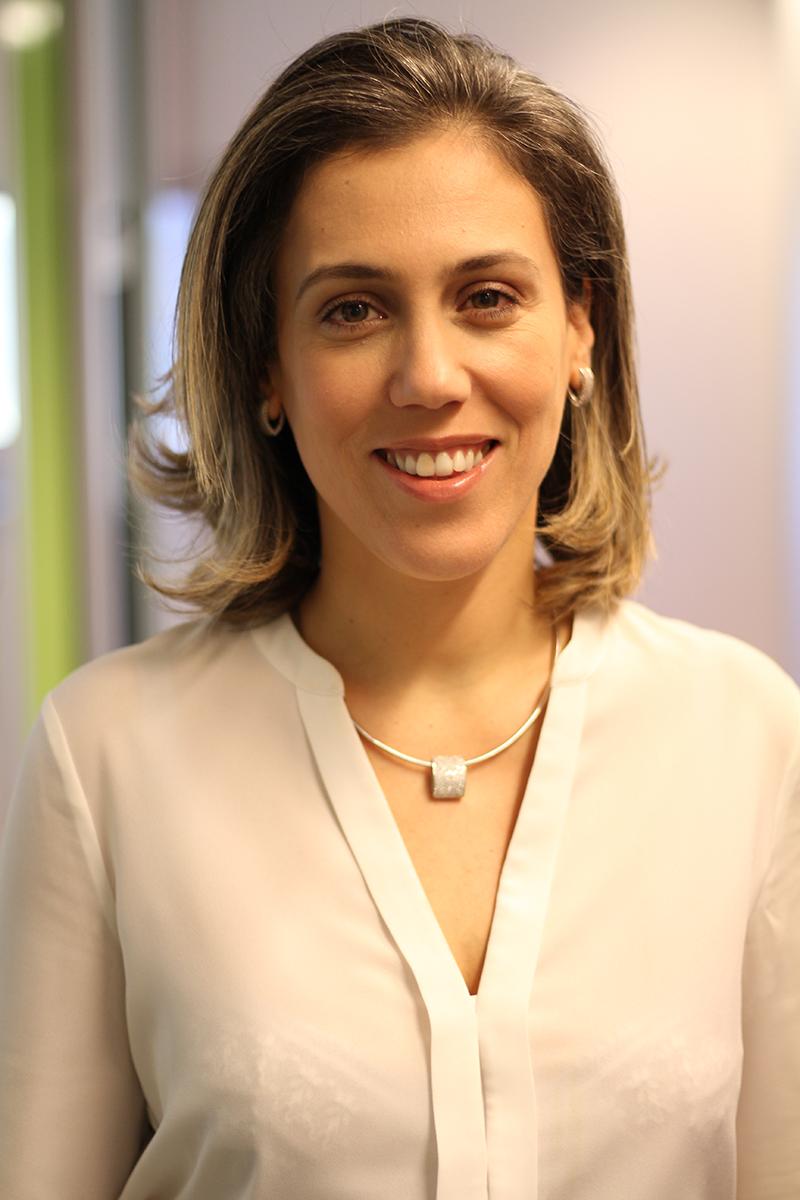 Cyrine Ben-Hafaïedh