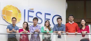 IÉSEG welcomes new international academic partners