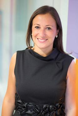 Dr. Barbara Slavich
