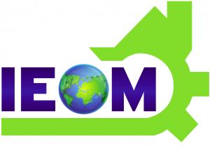IEOM logo