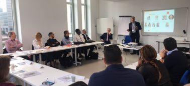 L'IÉSEG accueille sa deuxième promotion d'Executive Mastère Spécialisé® Direction Financière