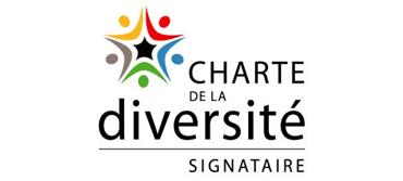 L'IÉSEG signe la Charte de la diversité en entreprise