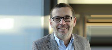 Antonio Giangreco nommé Directeur des relations internationales