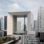 Bâtiment IÉSEG La Défense
