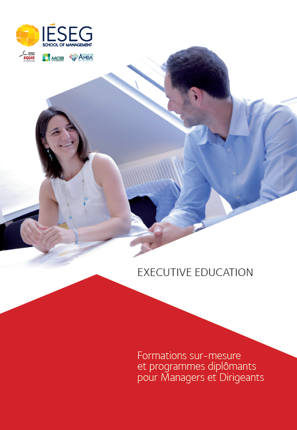 Expertise Executive Education