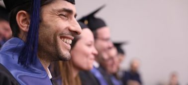 First graduation ceremony for IÉSEG Executive Education programs